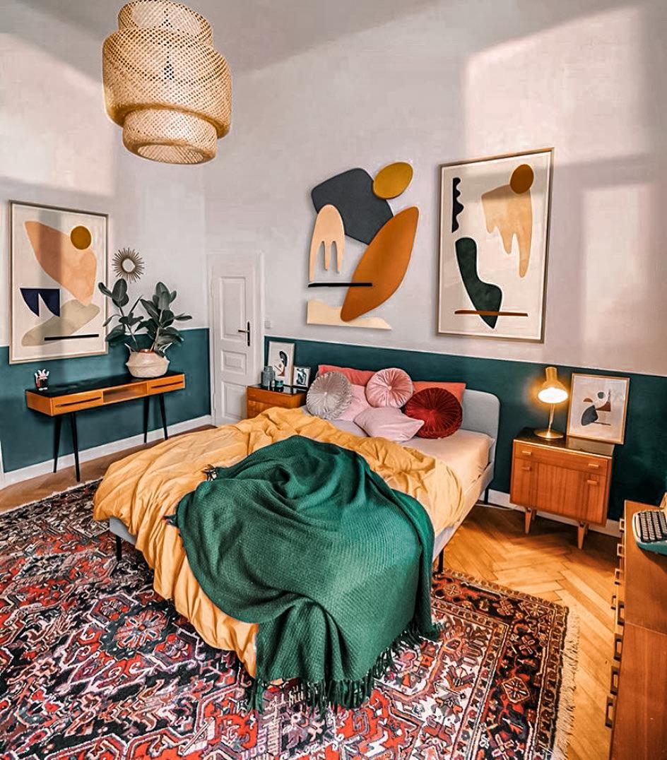 45-fascinating-and-stylish-boho-bedroom-ideas-2020