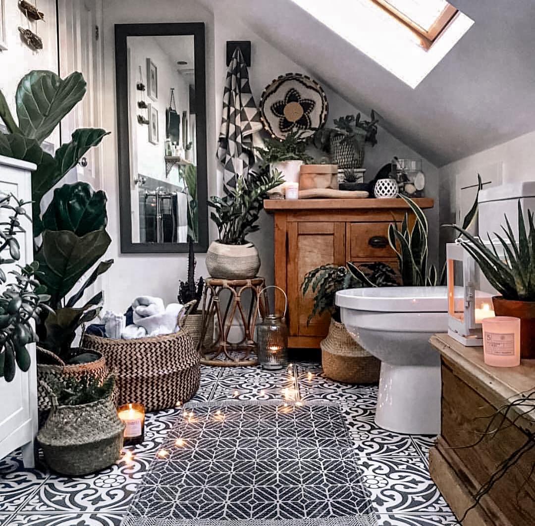 42-amazing-tropical-bathroom-design-ideas-2020